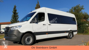 Mercedes midi-bus Sprinter 9 Sitzer VIP Rollitransport