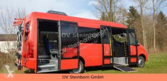 Camioneta de linha Mercedes 516 Frontniederflur Bestellfahrzeug 3 Türer