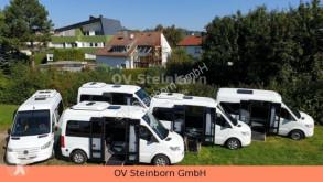 Camioneta Mercedes Sprinter 910 Bürgerbus 9 Sitzer Niederflur de linha nova