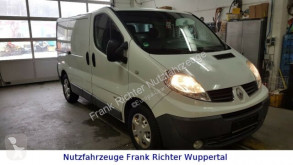 Fourgon utilitaire Renault Trafic Trafic 115 CDI,Klima,79 TKM,Turbo Neu !