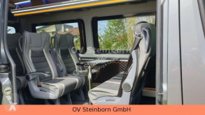 Midibüs Mercedes 319 VIP, 9 Sitzer Glasdach Lagerfahrzeug