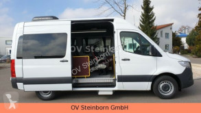 Mercedes Sprinter 9 Schlafsessel PKW VIP in Stock new midi-bus