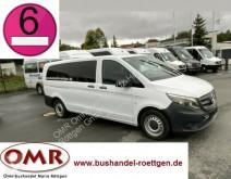 Midibüs Mercedes Vito Tourer / 116 CDI / extra lang / AHK