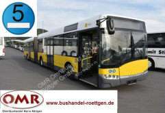 Solaris Urbino 18 / A23 / 530 G / Lion´s City / Euro 5 bus used city
