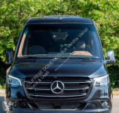 Autobús minibús Mercedes Sprinter 21 posti Luxury mm. 7750