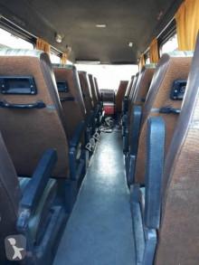 Autobús minibús Mercedes 409D