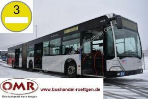 Bus Mercedes O 530 G Citaro / A 23 / Lion`s City linje brugt