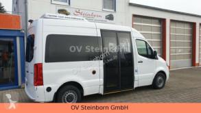 Mercedes Sprinter 9 Sitzer Niederflur sofort lieferbar midibus novo