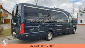 Mercedes midi-bus 519 Sonderpreis Lord Exclusiv XXL 20 SS