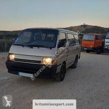 Minibüs Toyota Hiace H15