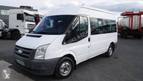 Ford minibus transit
