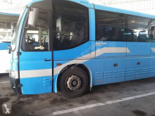 Camioneta interurbano Irisbus euroclass