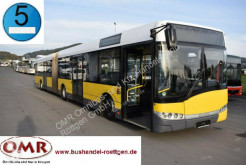 Autobus Solaris Urbino 18 / A23 / 530 G / Lion´s City tweedehands lijndienst