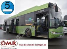 Camioneta de linha Solaris Urbino 12 H CNG/Erdgas/Citaro/A 21/A 20