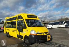 Camioneta de linha Renault Coman Maxirider/Master/Trafic/19 Sitze/Klima/