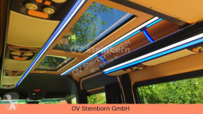 Midibus Mercedes Sprinter 316 VIP 14 Sitzer Kurzer Radstand