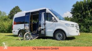 Autobus Mercedes Sprinter 414 City Frontniederflur Lagerfahrzeug interurbain neuf