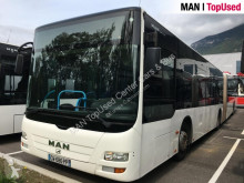 MAN A23 Euro 5 Citybus bus used city