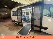 无公告公交车 Opel Movano Bürgerbus Niederflur 思迪汽车 新车