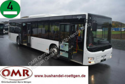 Otobüs hat MAN A 20 / Lion`s City / 530 / Klima