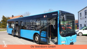 Ônibus transporte de linha MAN A 20 , Citaro, Centroliner