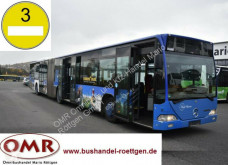 Buss Mercedes O 530 G Citaro / Lion´s City / A 23 för linje begagnad