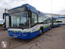 Autóbusz Volvo 7700 A használt vonalon közlekedő