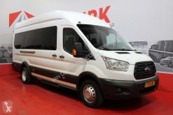 Ford Transit Minibus Kleinbus Mini Coach 2.2 TDCI 155 pk L4H3 Jumbo 18 P VIP Bus midibus używany