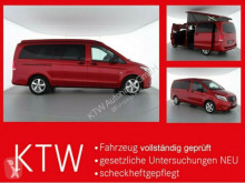 Mercedes Marco Polo Vito Marco Polo 220d Activity Edition,AHK,2xTür used combi