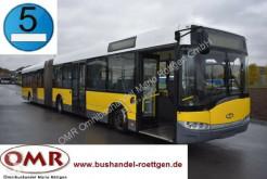 Camioneta Solaris Urbino 18 / 530 G / A23 / EEV / Klima de linha usada