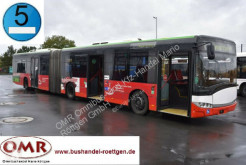 Solaris Urbino 18 / A 23 / 530 G / Lion`s City bus used city