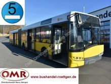 Solaris Urbino 18/530 G/A 23 / Lion´s Ciy/EEV/Klima bus used city