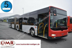 MAN A 23 Lion`s City / ATG+ATM/530 G / Klima / EEV bus used city