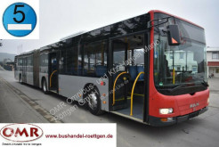 MAN A 23 Lion`s City /15x vorh./530 G / Klima / EEV bus used city