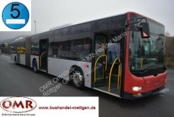 MAN A 23 Lion´s City/530 G Citaro/EEV/Klima/15x vorh bus used city