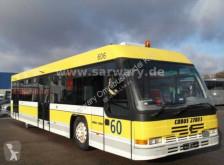 Autóbusz Mercedes Cobus 2700 S/Airport /Flughafenbus/Terminalbus használt vonalon közlekedő