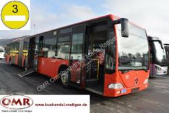 Buss Mercedes O 530 GÜ Citaro/A 23/Lion's City/Klima/LIMA neu för linje begagnad