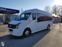 Volkswagen Crafter minibus occasion