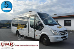 Mercedes midibusz 516 CDI Sprinter /Transfer/Travel/Crafter