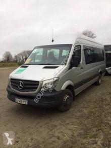 Mercedes Sprinter minibus usato
