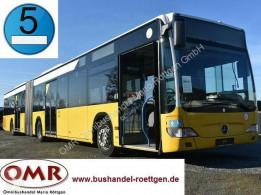 Autóbusz Mercedes O 530 G Citaro/A23/Lion´s City/Klima/EEV használt vonalon közlekedő