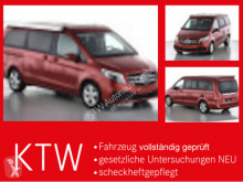 Mercedes Marco Polo V 220 Marco Polo EDITION,Comand,Markise,LED camping-car occasion
