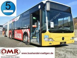 Mercedes O 530 G Citaro/A23/Lion´s City/Klima/EEV bus used city