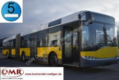 Solaris Urbino 18/530 G/A 23/Lion´s City/EEV/Klima bus used city