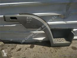 Autobus Nissan Marchepied Peldaño Chasis Derecho ATLEON 110.35, 120.35 pour bus ATLEON 110.35, 120.35 pièces occasion