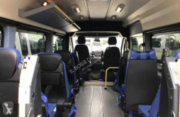 Fiat Ducato 2.3 MultiJet használt minibusz