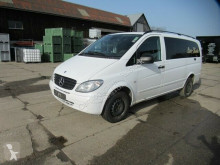 Combi Mercedes Vito Vito 115 CDI, 5 Sitzer Bus, Sommer-+Winterreifen