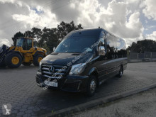 Mercedes Sprinter 519 CDI microbuz second-hand