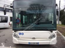 Autóbusz Heuliez Gx 327 használt vonalon közlekedő