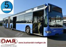 Autóbusz Mercedes O 530 G Citaro/Lion`s City/A 23/Klima/4-türig használt vonalon közlekedő